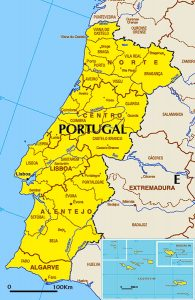 portugal-politique