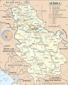 carte-de-la-serbie