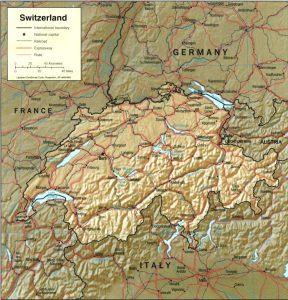 carte-suisse-relief