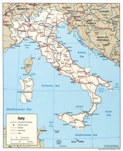 carte_italie_politique